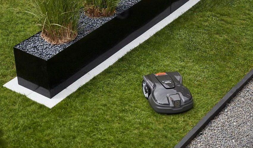 Klaidos, kurias daro įsigijusieji vejos robotus: toks elgesys – kelias į gedimus