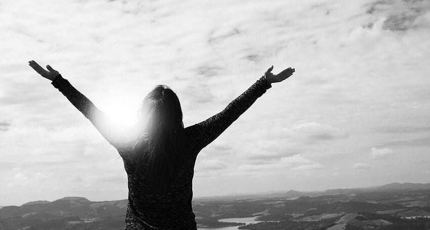 Greičiausias kelias nejausti trūkumo – pradėti dalintis