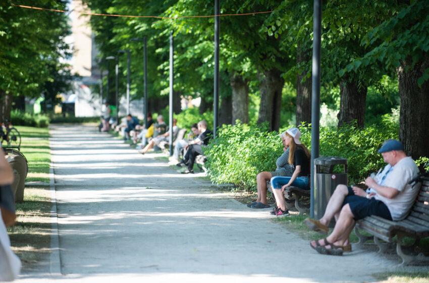 Socialinė apsauga: kas keičiasi nuo liepos 1 dienos?