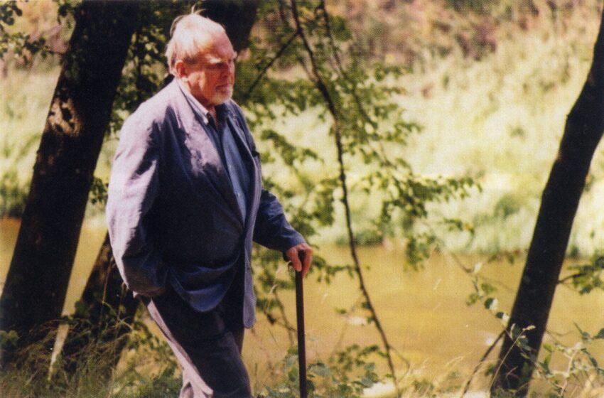Česlovui Milošui – 110. Poezijos namų link