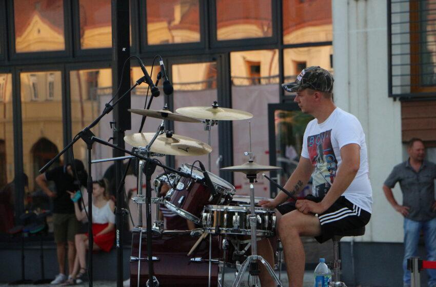 "Startavo festivalis ""Pap Art Is"" (FOTO)"