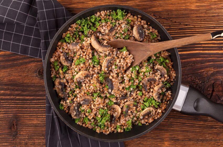 Kulinarijos klasika vadinami grikiai ir išskirtinai gardžios jų paruošimo idėjos