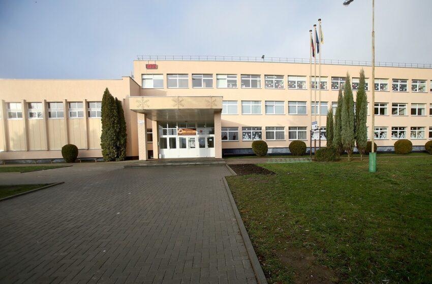 Mokykloms kompiuterių – už beveik 100 tūkst. eurų