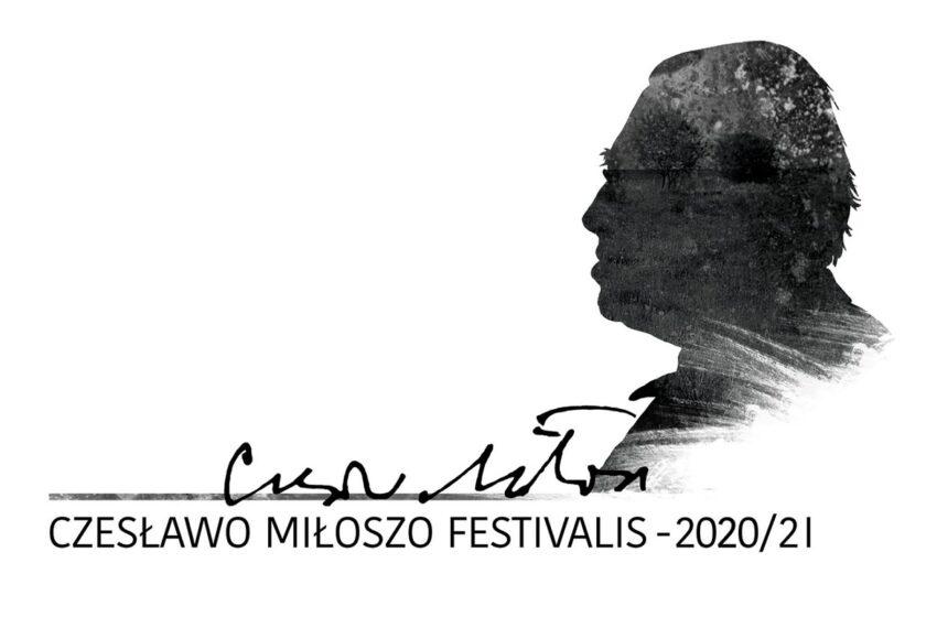 Rytoj prasideda Česlovo Milošo festivalio 2021 m. renginiai