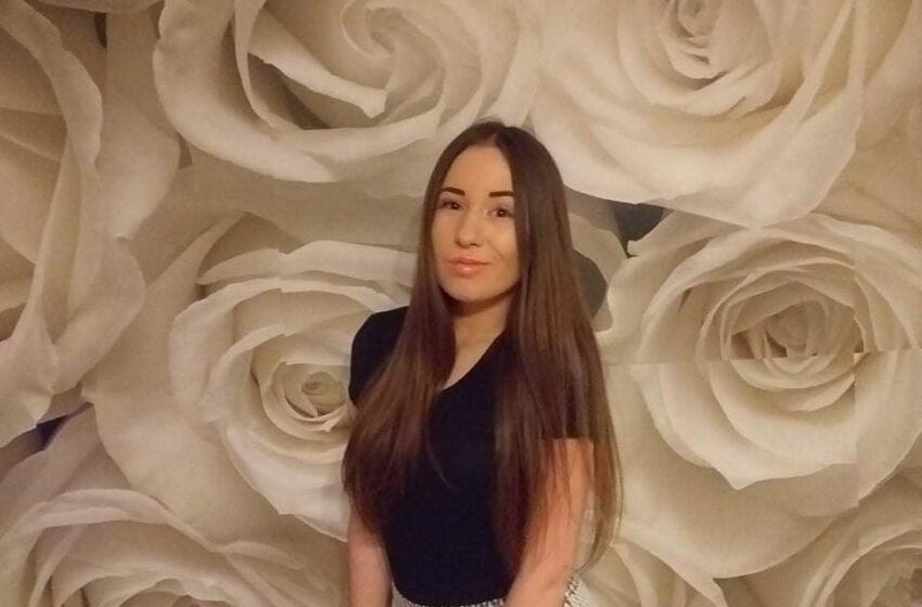 Iš namų išėjo ir dingo 19-metė: artimieji prašo pagalbos