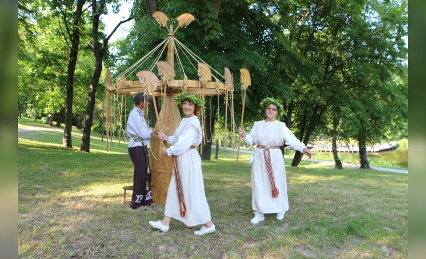 "Baigiamieji festivalio ""Pap Art Is"" akordai (FOTOGALERIJA)"
