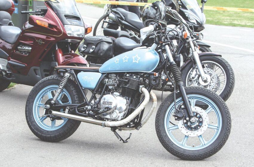 Ar aistros dėl motociklininkų teisių pakeitimų pagrįstos?