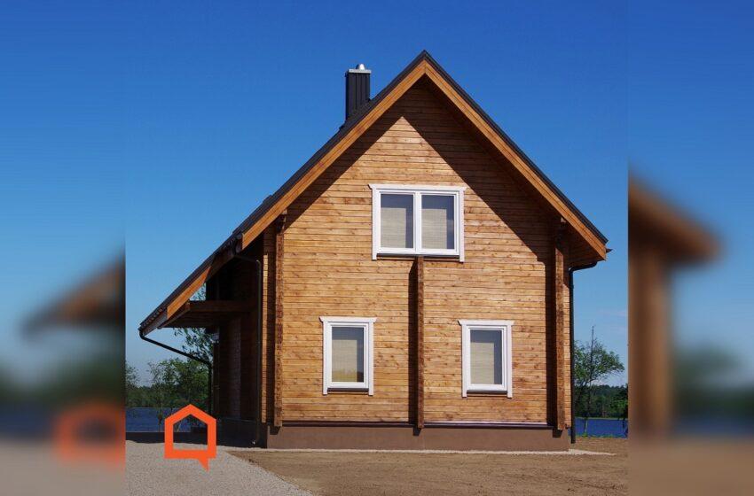 Mediniai namai: 5 faktai, kuriuos reikia žinoti apie jų šildymą