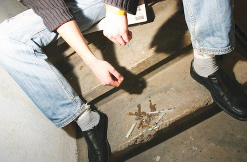 Įspėja – siekis dekriminalizuoti narkotikus yra didžiausias blogis, koks tik gali būti