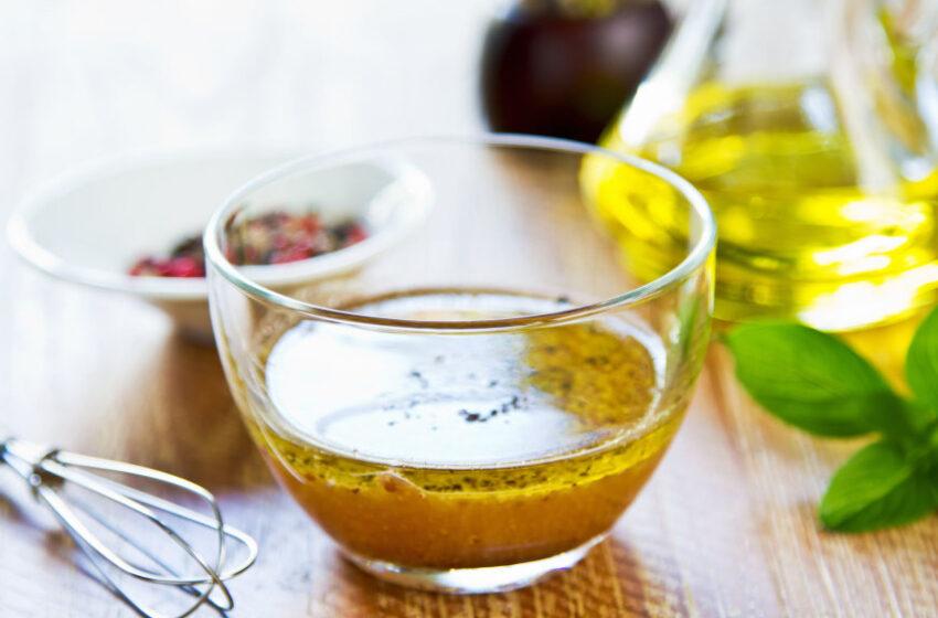 Salotos be padažo – ne salotos: 5 padažai, kuriuos privalote išbandyti