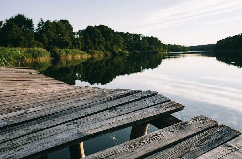 Kaip elgtis, kad poilsio gamtoje neapkartintų bauda