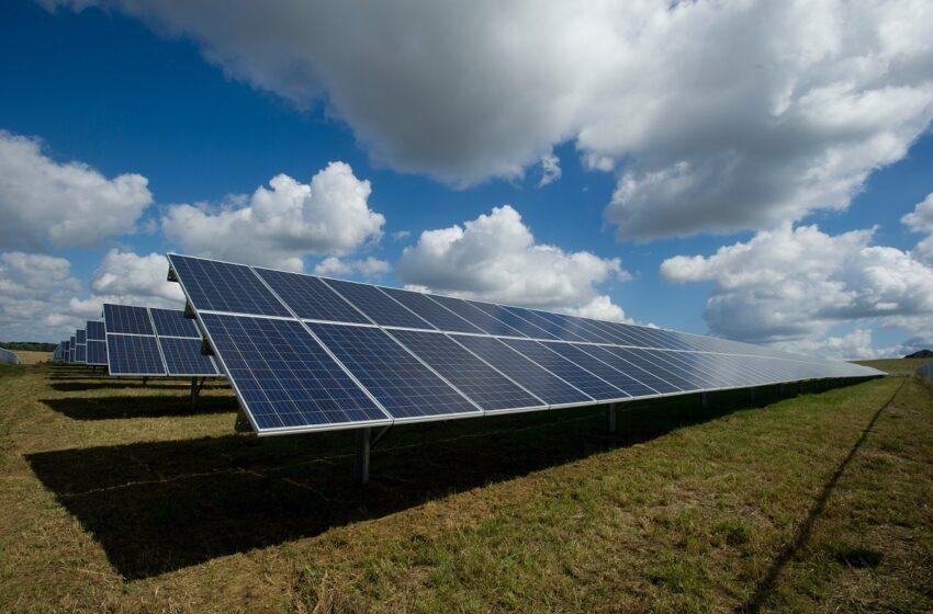 Gyventojų saulės elektrinėms – papildomi 2,4 mln. eurų