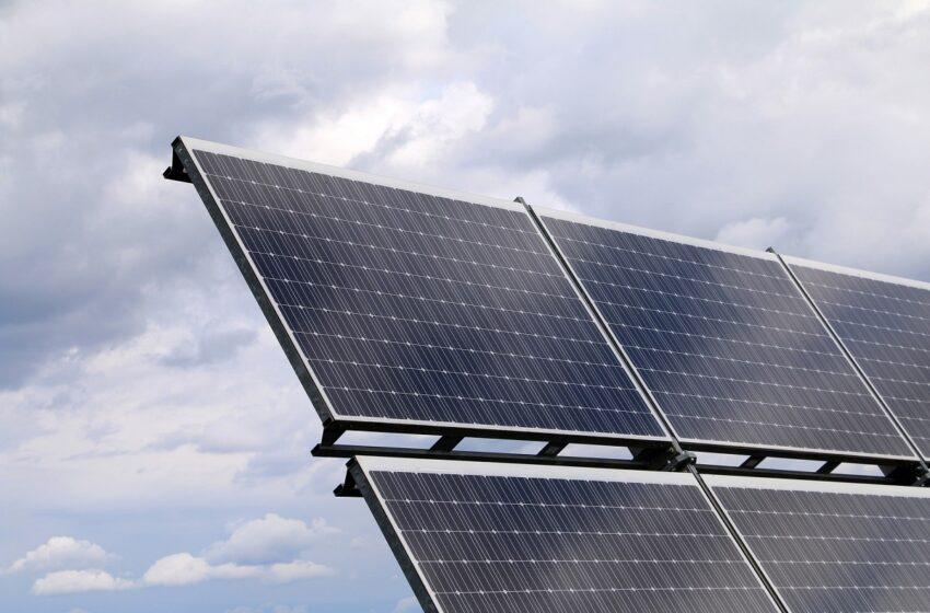 Saulės elektrinės: kur mitas, o kur tiesa?