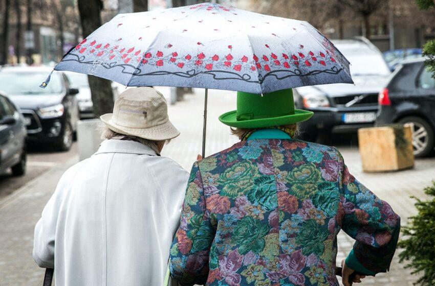 Senjorai kviečiami į nemokamų renginių ciklą