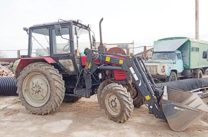 Petys petin savivalda, ūkininkai ir bendrovės
