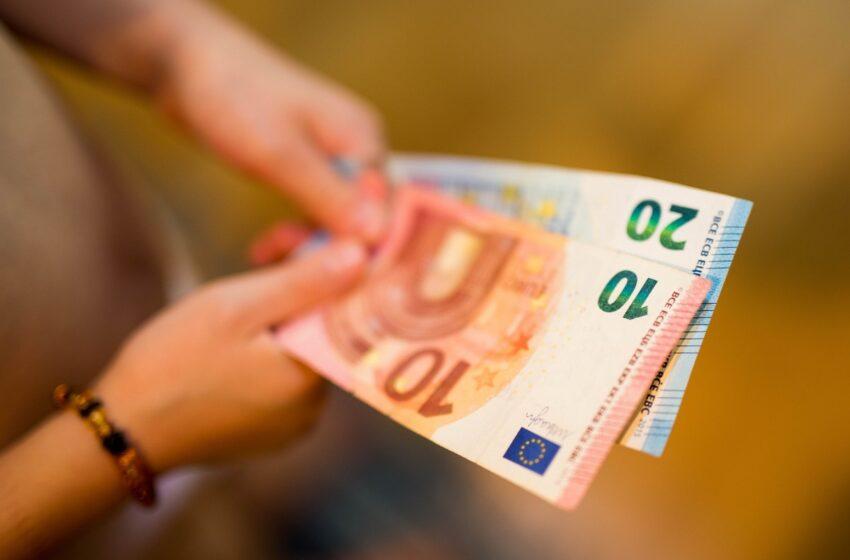 Šalpos pensijas gaus platesnis gavėjų ratas