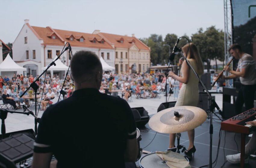Agurkų festivalyje – šventinė kulminacija (FOTO, VIDEO)