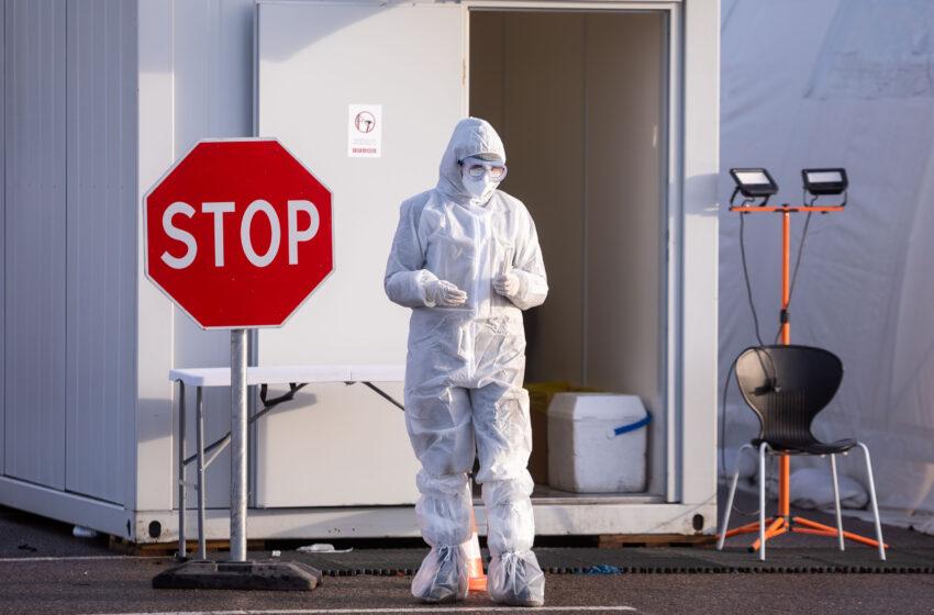 Kada ir kokio koronaviruso tyrimo reikia?