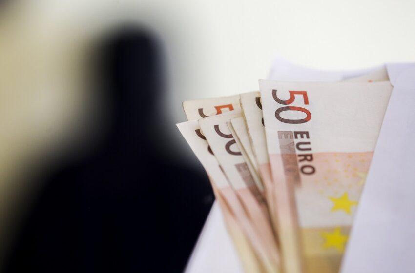 Iš namo pavogti pinigai ir dokumentai
