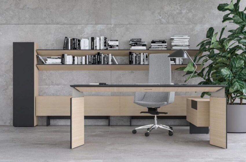 Biuro baldai: 7 specialistų rekomendacijos, padėsiančios išsirinkti