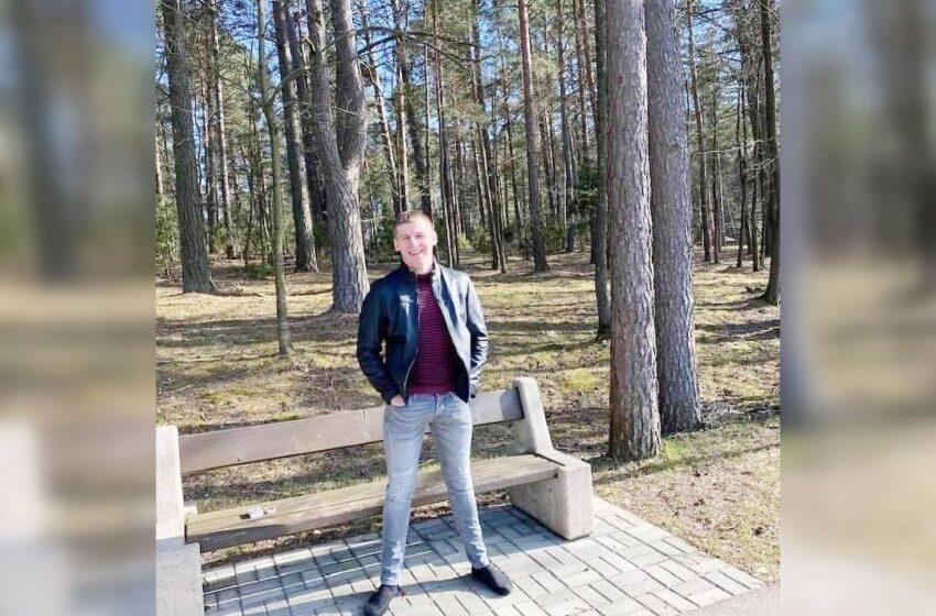 Draugai ir artimieji ieško be žinios Vokietijoje dingusio kėdainiečio