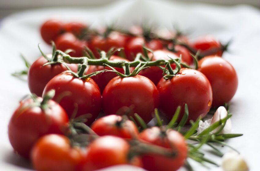 3 idėjos, ką pagaminti iš pomidorų