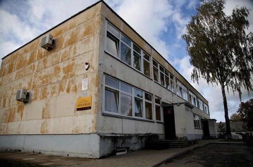 Nebeliks savaitgalinės rusų mokyklos