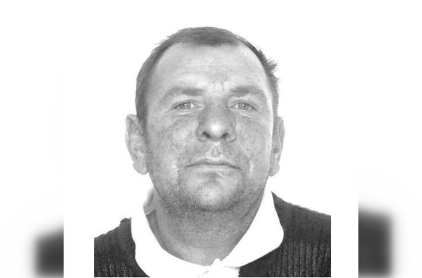 Vis dar ieškomas Kėdainių rajone dingęs vyras