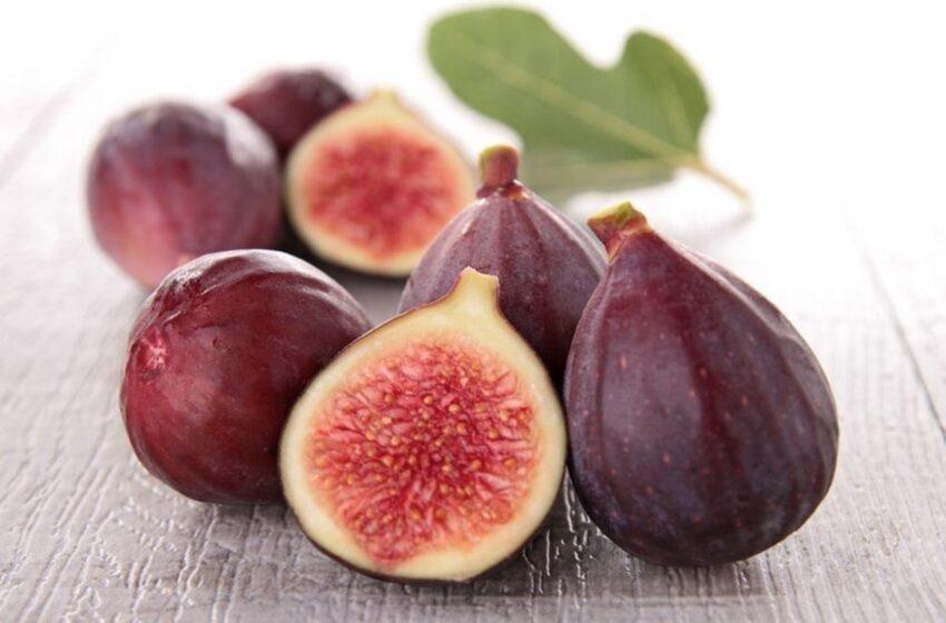 Šviežių figų sezonui prasidedant: tiks ir desertams, ir pikantiškiems patiekalams
