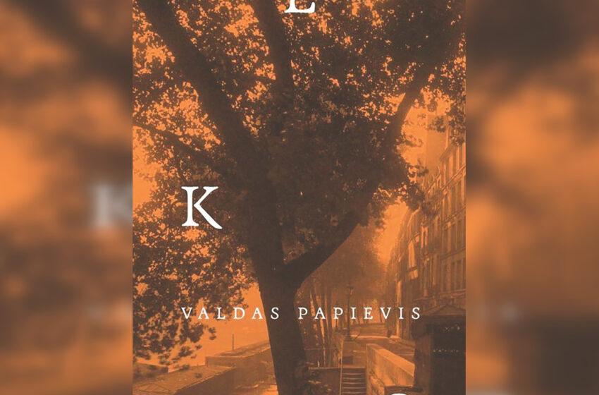 """Verta perskaityti: knyga """"Ėko"""" ‒ apie miesto ir žmogaus vidinį griuvimą"""