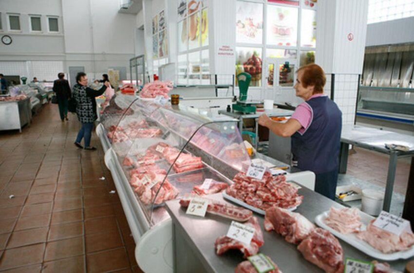 Nuo rugsėjo 1 d. turgaus prekeiviai turės pildyti e.žurnalą