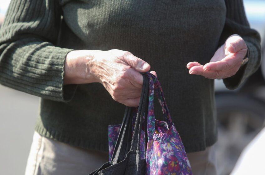 Ar įmanoma išgyventi iš pensijos?