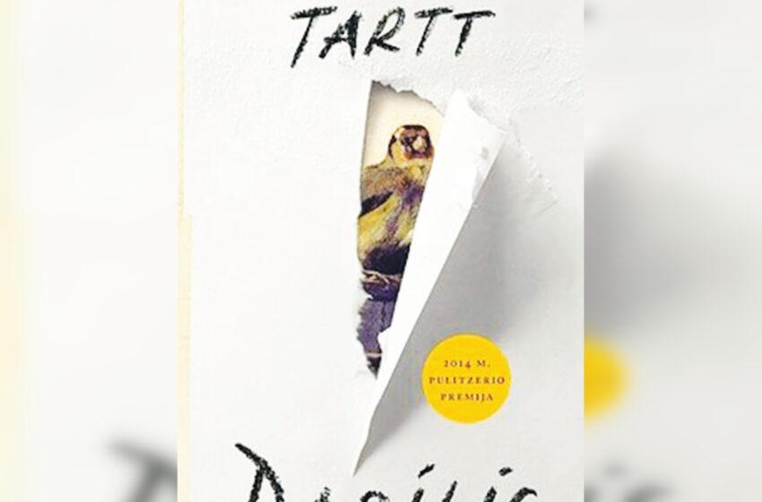 Verta perskaityti: DAGILIS – įsimintina knyga