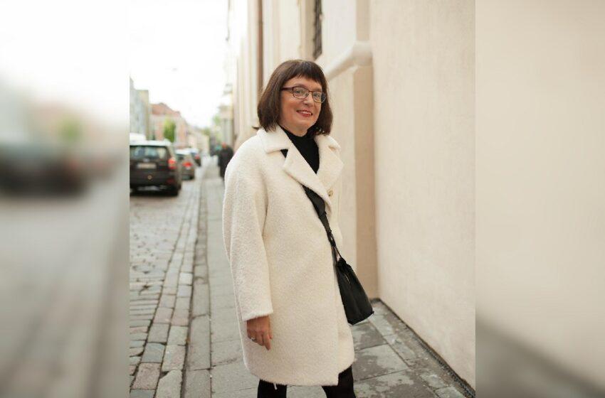 Įvertinta kukli Czesławo Miłoszo palikimo saugotoja – Giedrė Kadžiulytė
