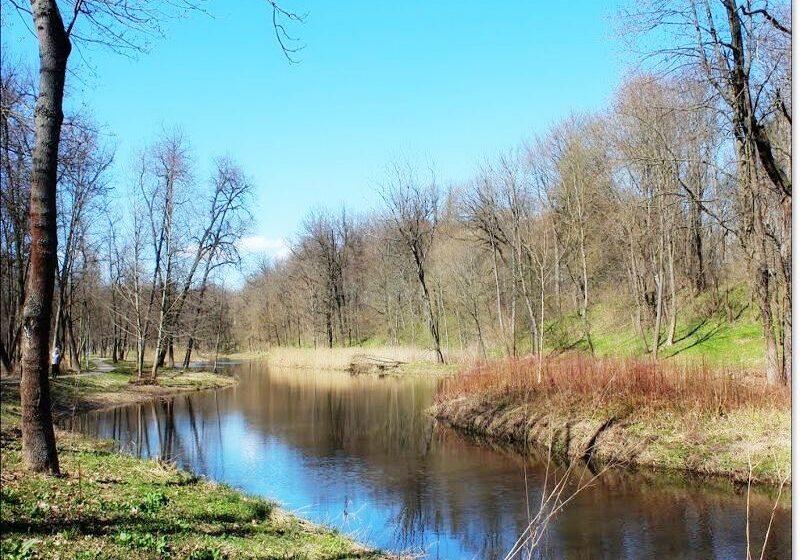 Dotnuvėlės varde – siaudžiančios upės reikšmė