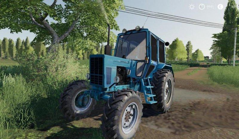 Kėdainių rajone apvirto traktorius
