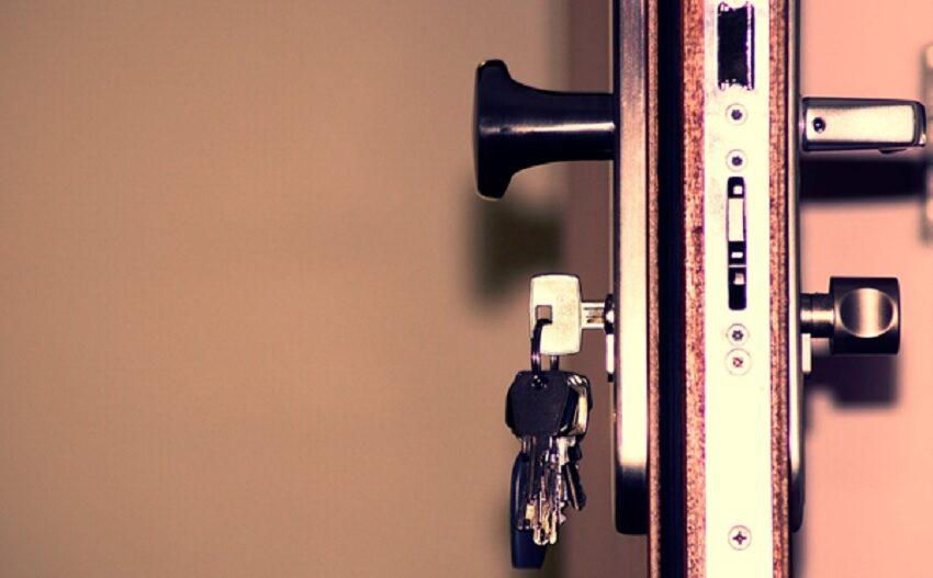 Kodėl lūžta raktai?