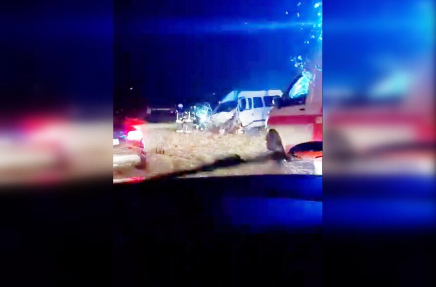 Per avariją Kėdainių rajone žuvo automobilio vairuotojas