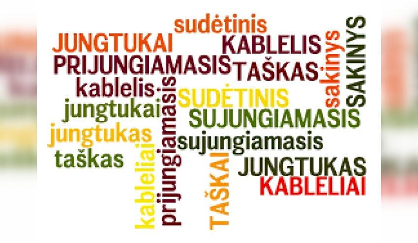 Kalbininkės skyrelis: 5-a prijungiamųjų sakinių skyrybos pamokėlė