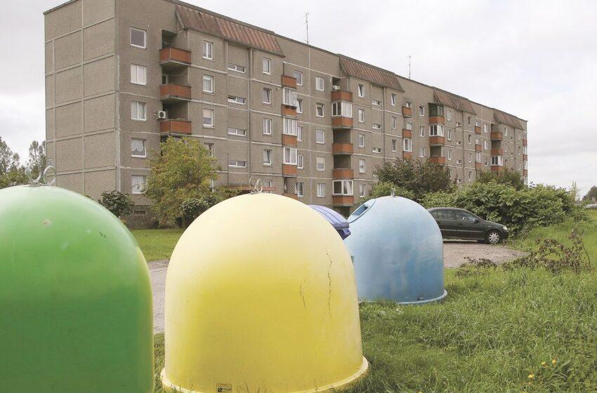 Vietinės rinkliavos Kėdainių rajone surenka daugiau