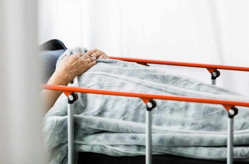Kėdainiuose dvigubinamas COVID-19 lovų skaičius, stabdoma planinė pagalba