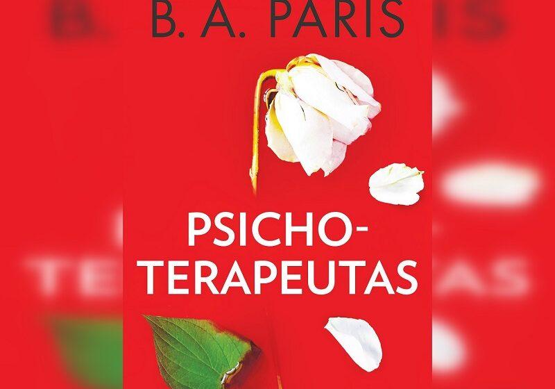 """Verta perskaityti: Knyga """"Psichoterapeutas"""" – masinantis melų voratinklis"""