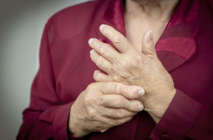 Pasaulinė artrito diena: ar tikrai sąnariais rūpintis reikia tik vyresniems?